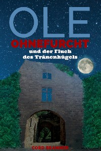 Cover Ole Ohnefurcht