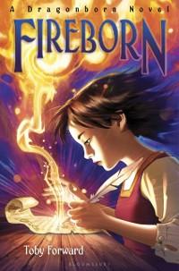 Cover Fireborn