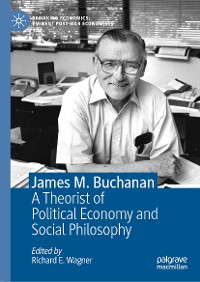 Cover James M. Buchanan