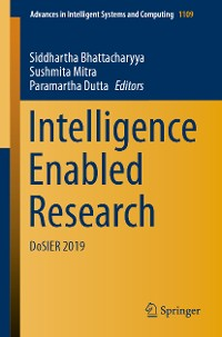Cover Intelligence Enabled Research