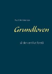 Cover Grundloven
