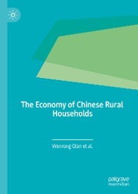 Cover The Economy of Chinese Rural Households