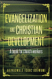Cover Evangelization and Christian Development