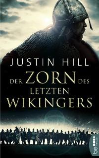 Cover Der Zorn des letzten Wikingers