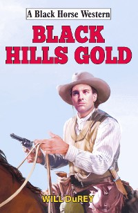 Cover Black Hills Gold