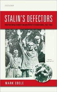 Cover Stalin's Defectors