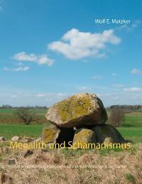 Cover Megalith und Schamanismus