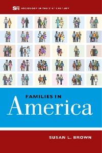 Cover Families in America