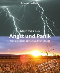 Cover Mein Weg aus Angst und Panik