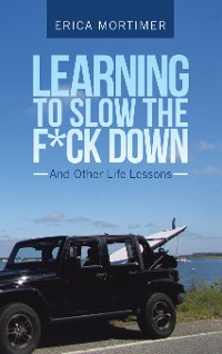 Cover Learning to Slow the F*Ck Down