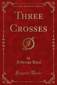 Cover Three Crosses