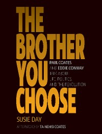 Cover The Brother You Choose
