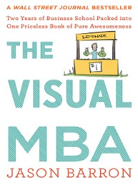 Cover The Visual MBA