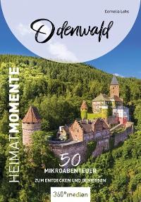 Cover Odenwald - HeimatMomente