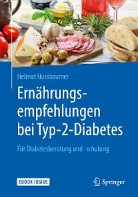 Cover Ernährungsempfehlungen bei Typ-2-Diabetes