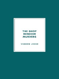 Cover The Shop Window Murders
