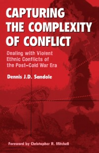 Cover Capturing the Complexity of Conflict