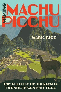 Cover Making Machu Picchu