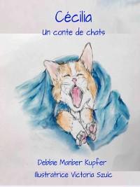Cover Cécilia--Un conte de chats