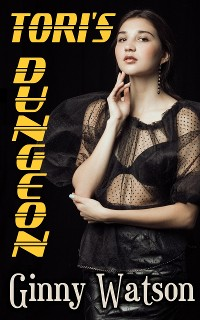 Cover Tori's Dungeon