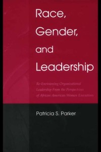 Cover Race, Gender, and Leadership