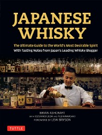 Cover Japanese Whisky