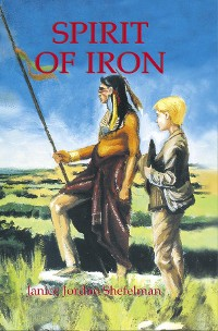 Cover Spirit of Iron