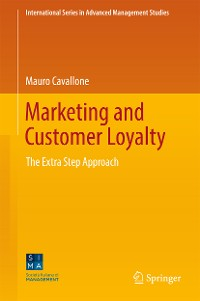Cover Marketing and Customer Loyalty
