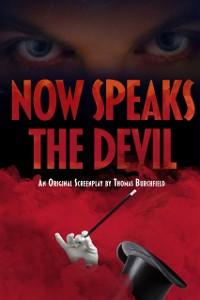 Cover Now Speaks the Devil