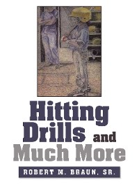 Cover Hitting Drills and Much More