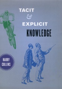 Cover Tacit and Explicit Knowledge