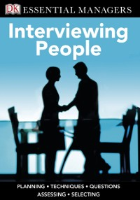 Cover Interviewing People