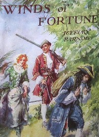 Cover Winds of Fortune