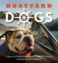 Cover Boatyard Dogs