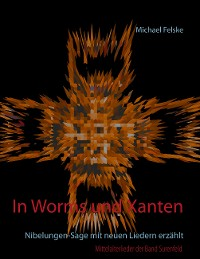 Cover In Worms und Xanten