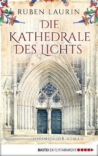 Cover Die Kathedrale des Lichts