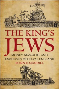 Cover King's Jews