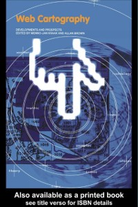 Cover Web Cartography