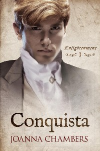 Cover Conquista: Serie Enlightenment #3