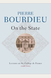 Cover On the State