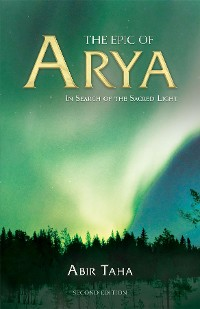 Cover The Epic of Arya