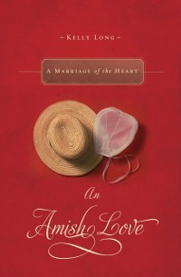 Cover Marriage of the Heart
