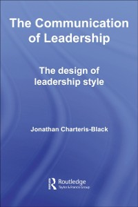 Cover Communication of Leadership