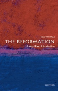 Cover Reformation: A Very Short Introduction