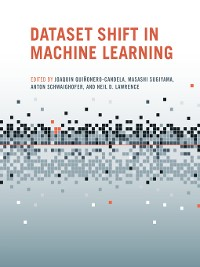 Cover Dataset Shift in Machine Learning
