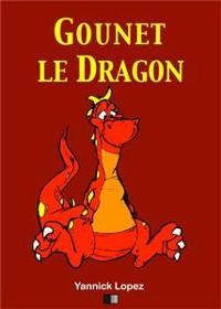Cover Gounet le Dragon