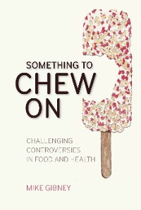 Cover Something to Chew on