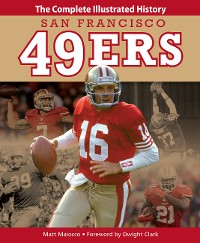 Cover San Francisco 49ers