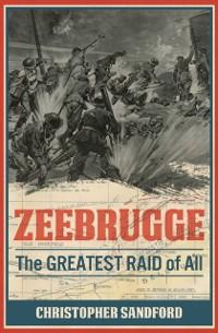 Cover Zeebrugge