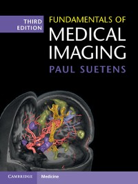 Cover Fundamentals of Medical Imaging